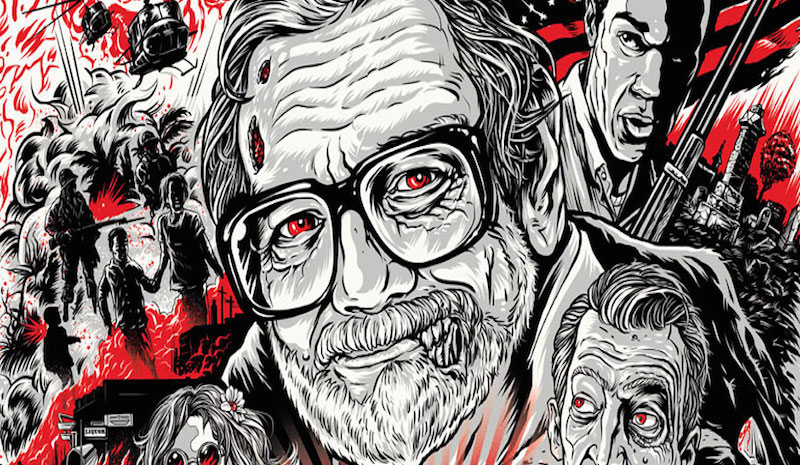 Birth of the Living Dead Review: A Zombie History Lesson