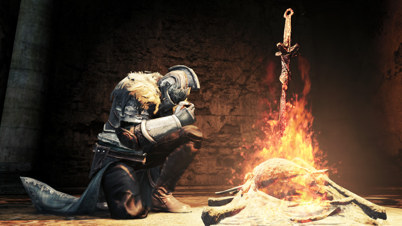 10 Things I Wish I Knew About Dark Souls 2 (Before I Started Playing)
