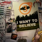 Half-Life 3 'Being Worked' On