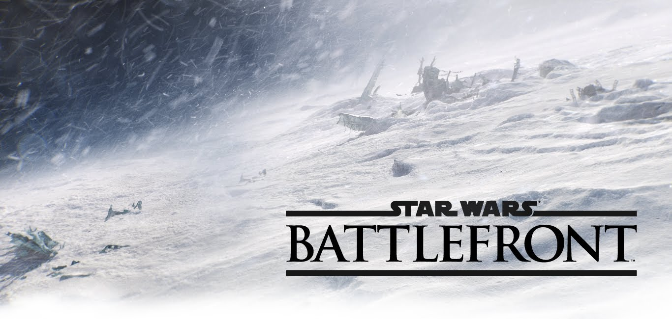 Star Wars: Battlefront To Be Shown At E3, EA Says