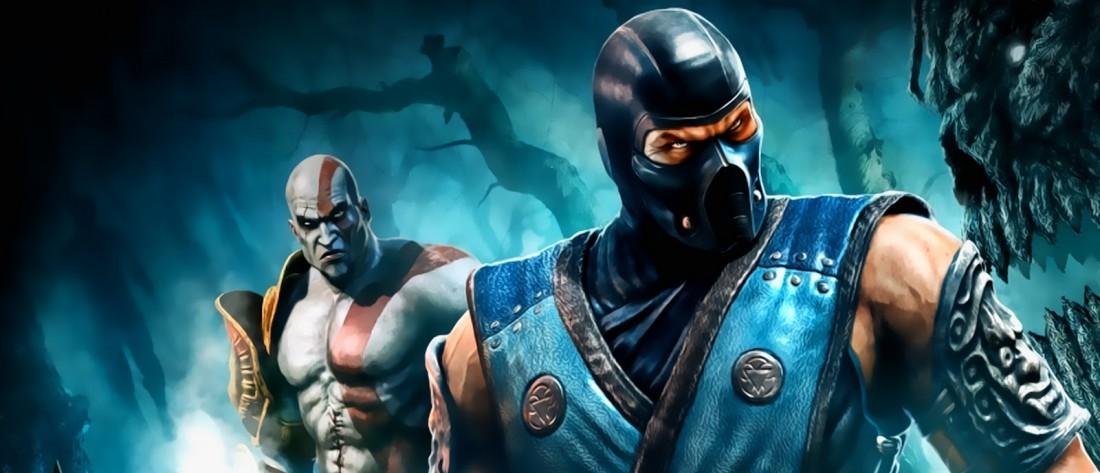 New Mortal Kombat Game Leaked?