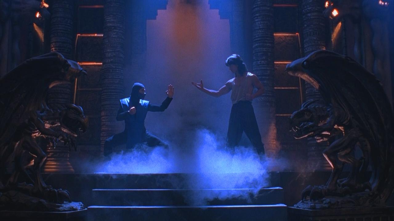 Game vs. Film Podcast Ep. 4: Mortal Kombat
