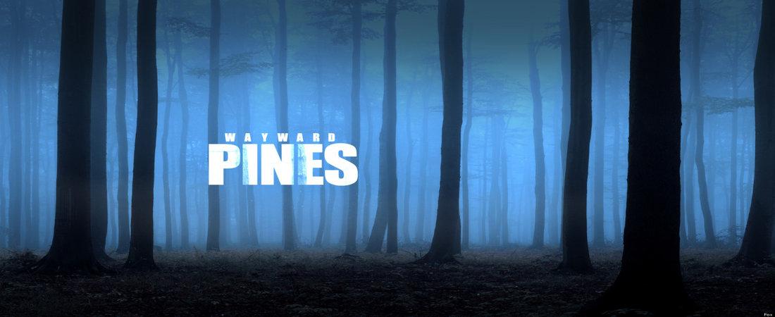 Wayward Pines Gets First Trailer
