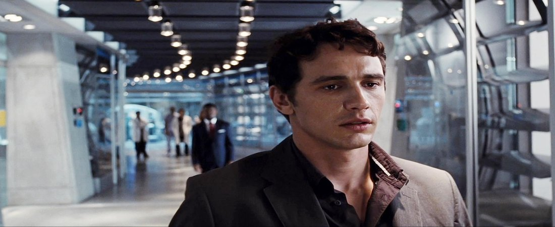 James Franco To Appear in Dawn of The Planet of The Apes