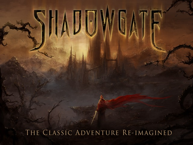 Shadowgate Remake Due This Summer