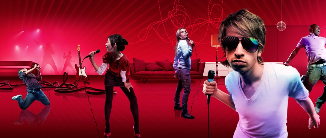 SingStar Announced For PS4