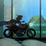 Chamber of Game: Transistor