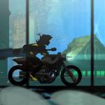 Chamber of Game: Transistor