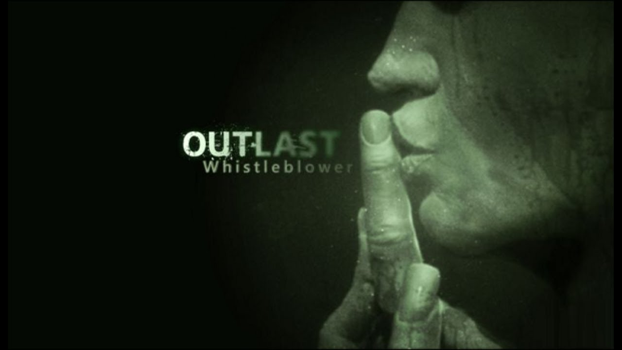 Outlast's Whistleblower DLC Review: The B-Sides Of Horror