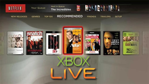 Xbox Live Gold Membership No Longer Needed For Streaming Apps Such As Netflix