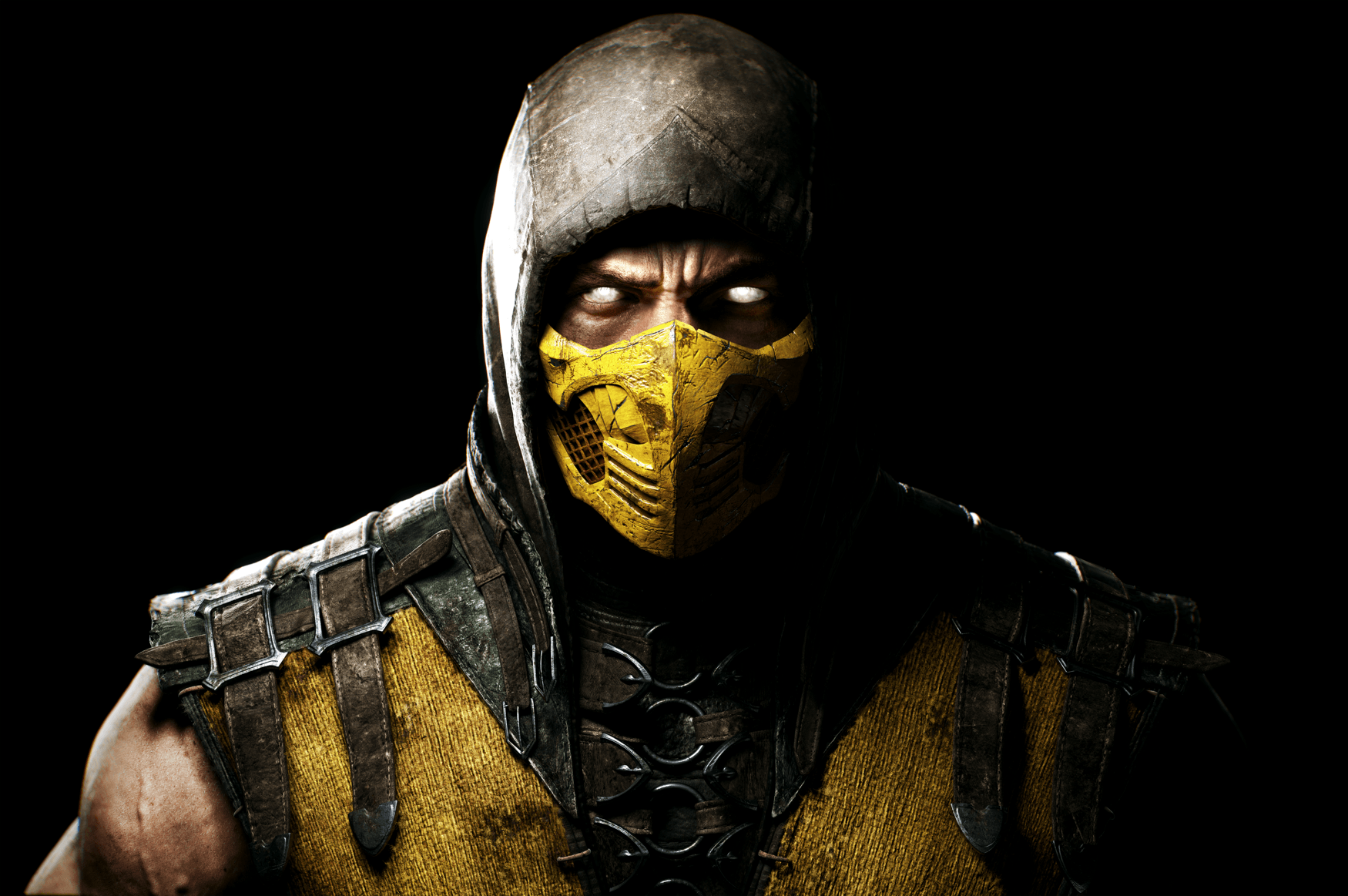 E3 2014: Mortal Kombat X Preview: The Most Brutal MK Yet
