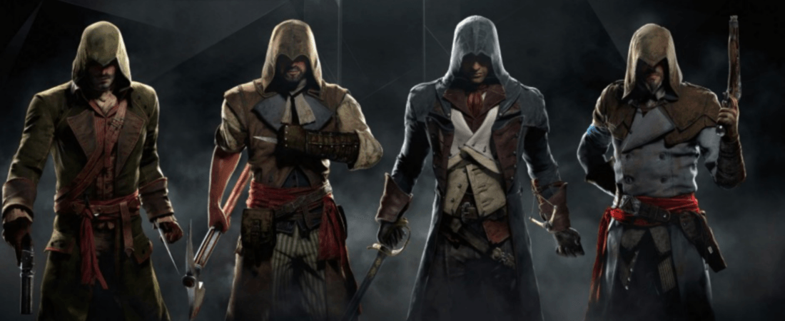 E3 2014: Assassin's Creed: Unity – The Series' Bloodiest Yet