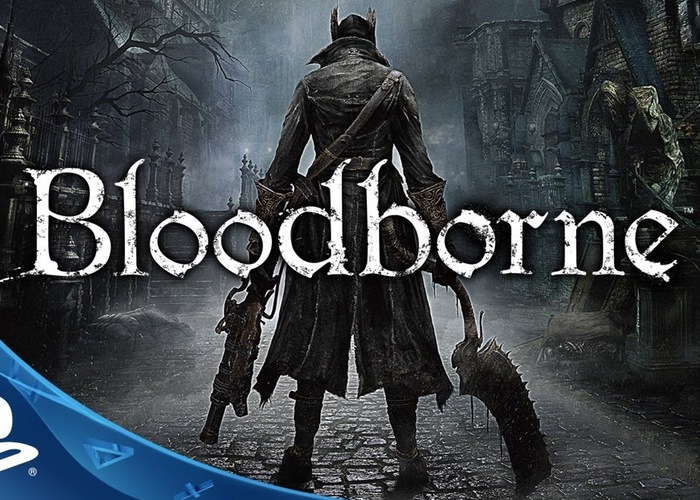 Bloodborne Release Date Announced