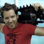 Cliff Bleszinski is Coming Out of Retirement