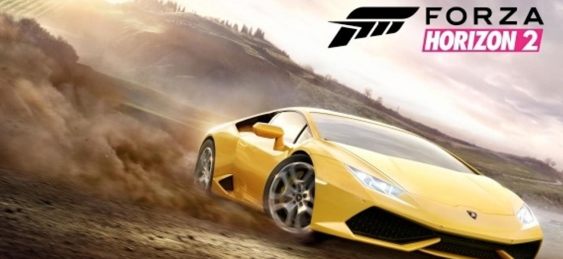 Forza Horizon 2 Gets A Release Date