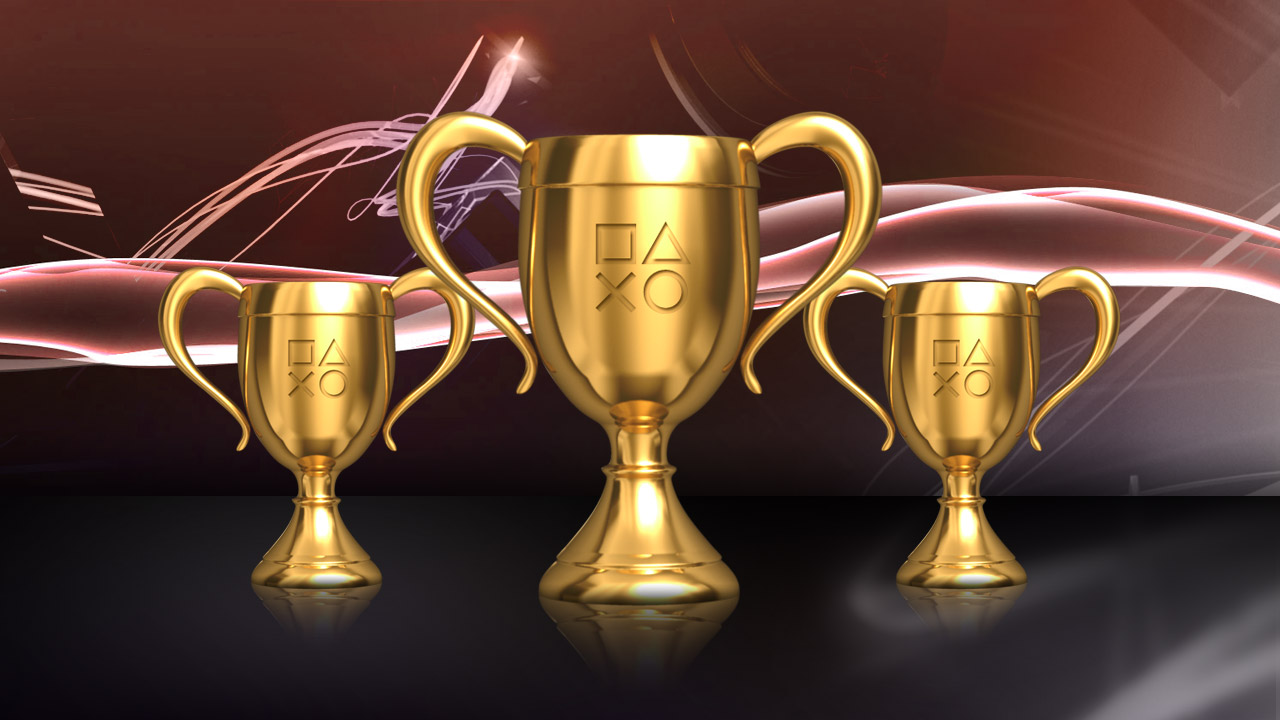 Playing For Keeps: Achievements and Trophies