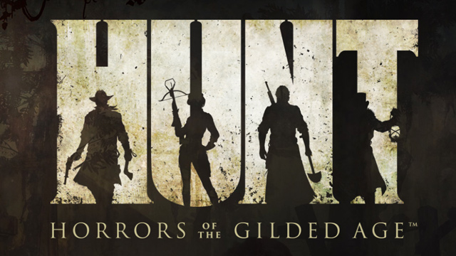 "Crytek Announces New IP ""Hunt: Horrors Of The Gilded Age"""