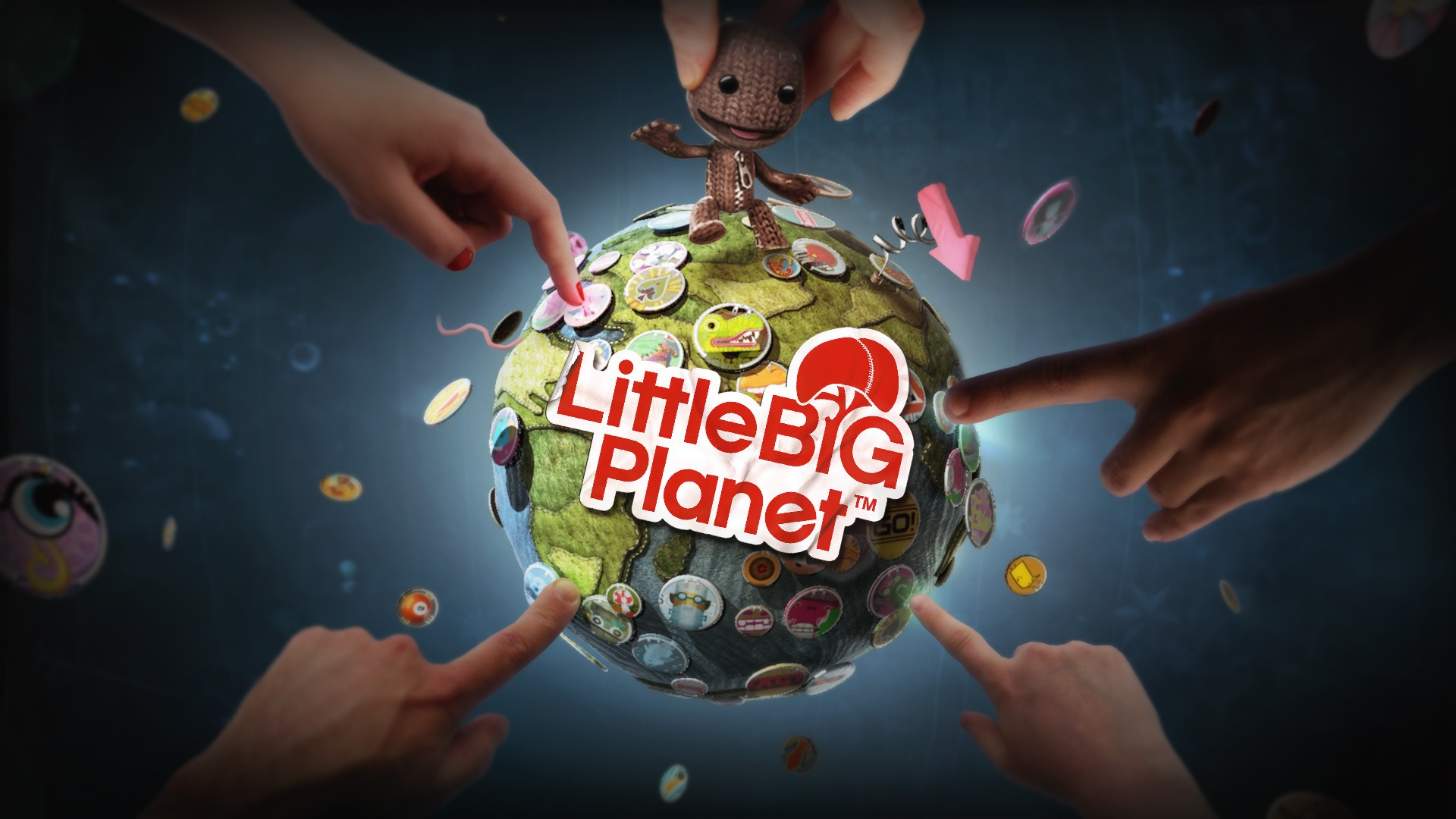 LittleBigPlanet 3 Demo Reveals The Return of Sackboy