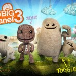 LittleBigPlanet 3 Is Also Releasing On The PS3