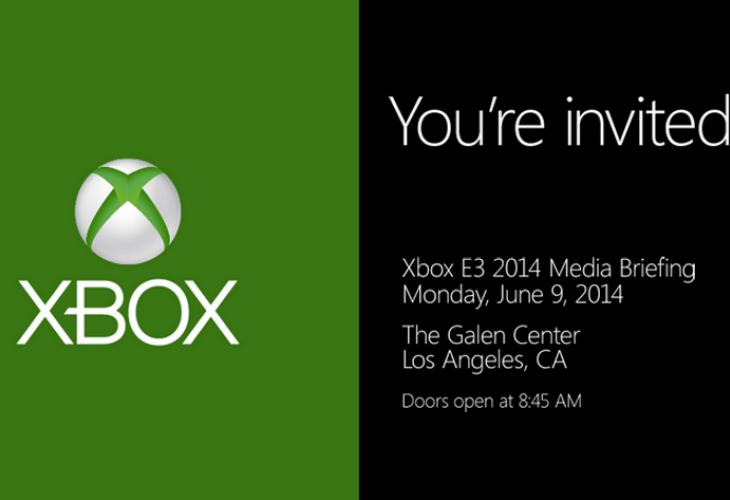 Games To Look Forward To From Microsoft at E3 2014