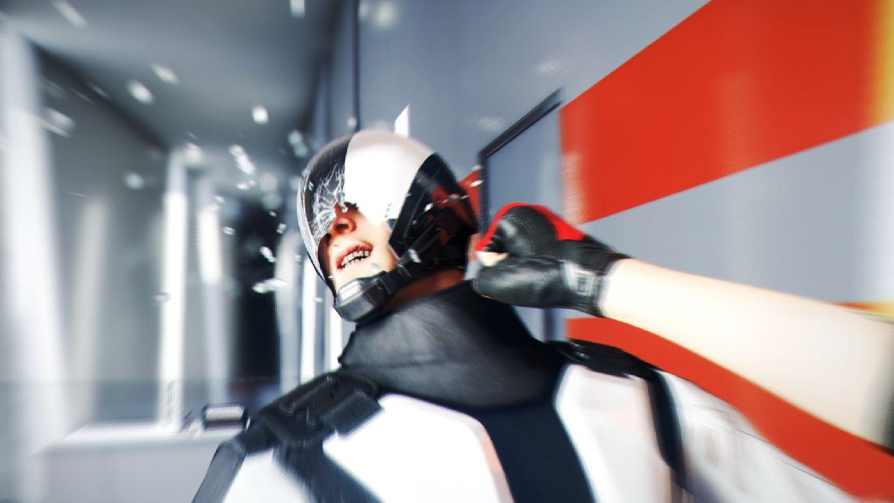 Mirror's Edge 2 to focus on combat