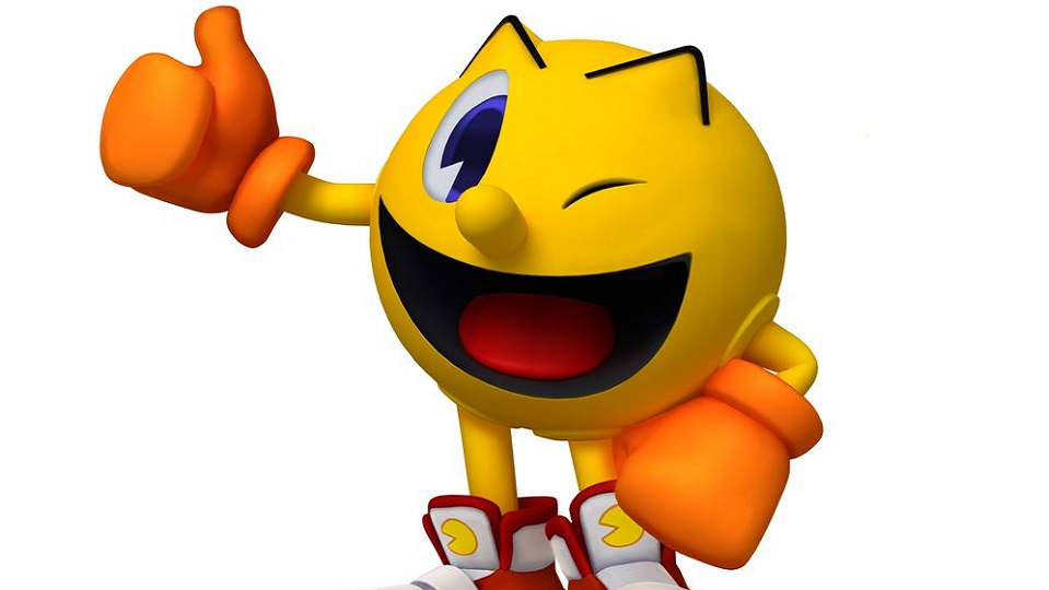Pac-Man Joins the Battle in Super Smash Bros.