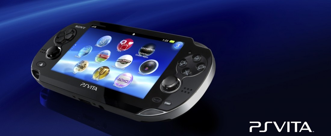 Few First Party Games Coming To The Vita
