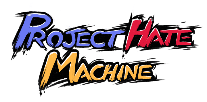 An Interview With the Head of Project Hate Machine