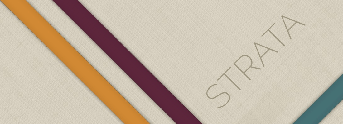 Strata (Featured Image)