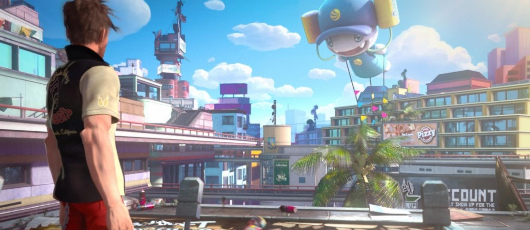 Sunset Overdrive Release Date Revealed