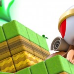 Nintendo Announces Captain Toad's Treasure Tracker