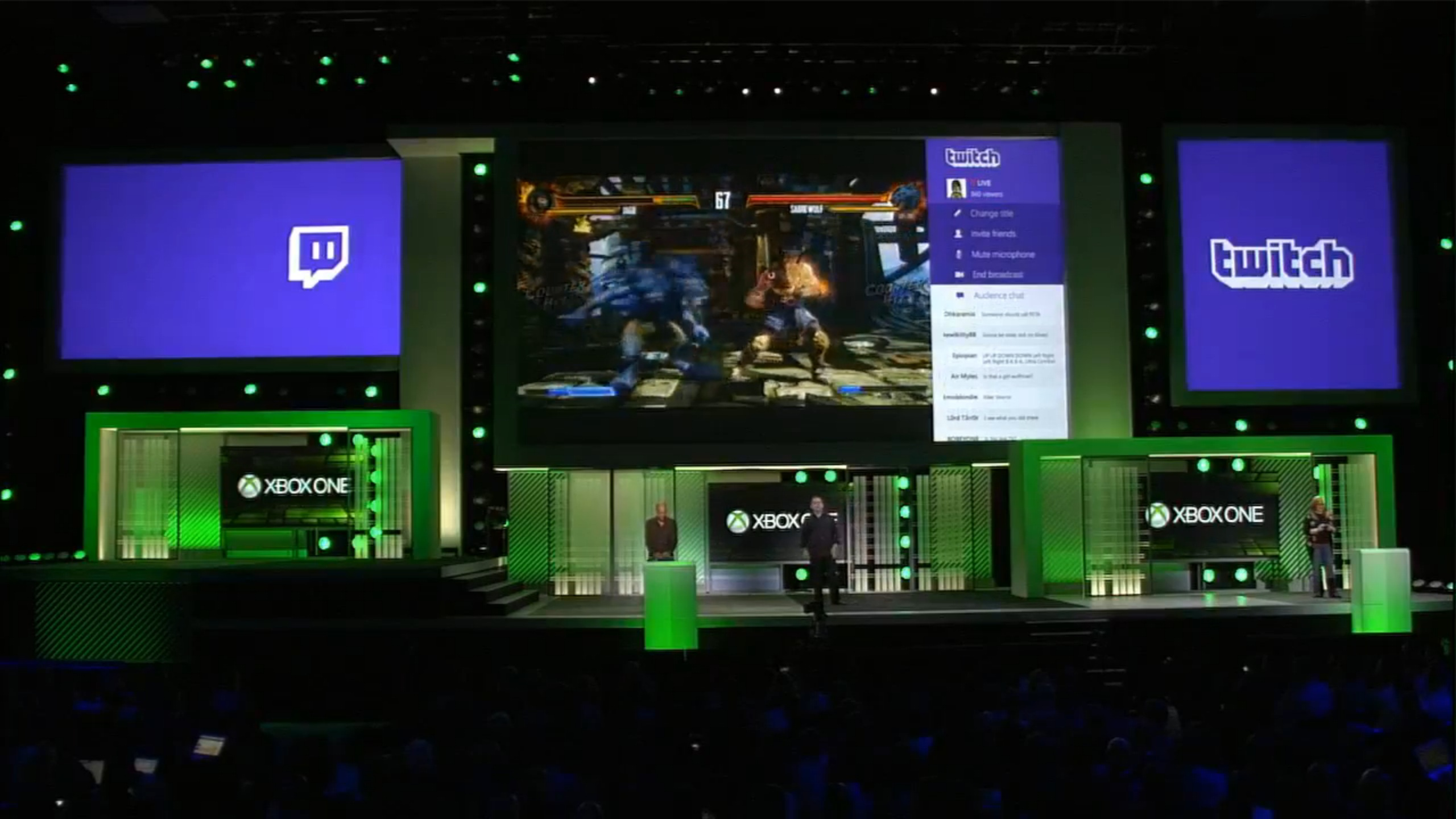 Twitch E3 Broadcast Schedule Revealed