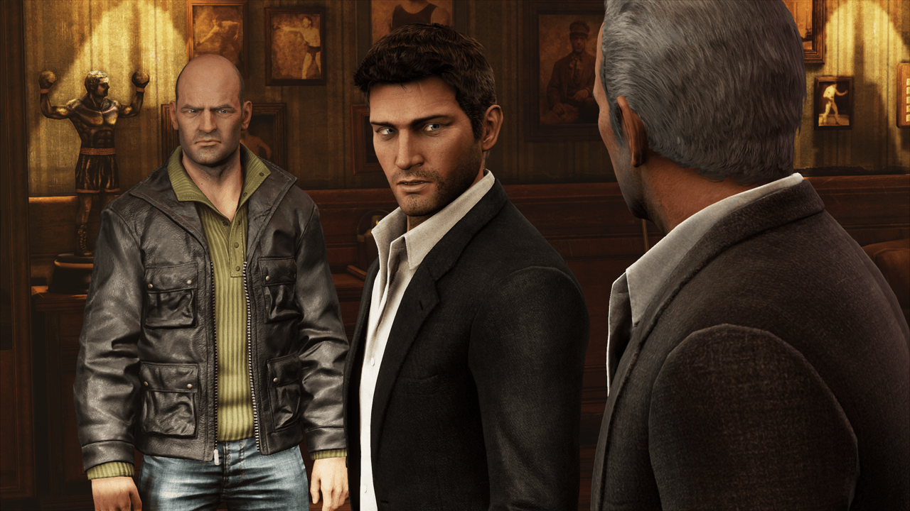Uncharted 3 Single Player Campaign Currently Free for All Players