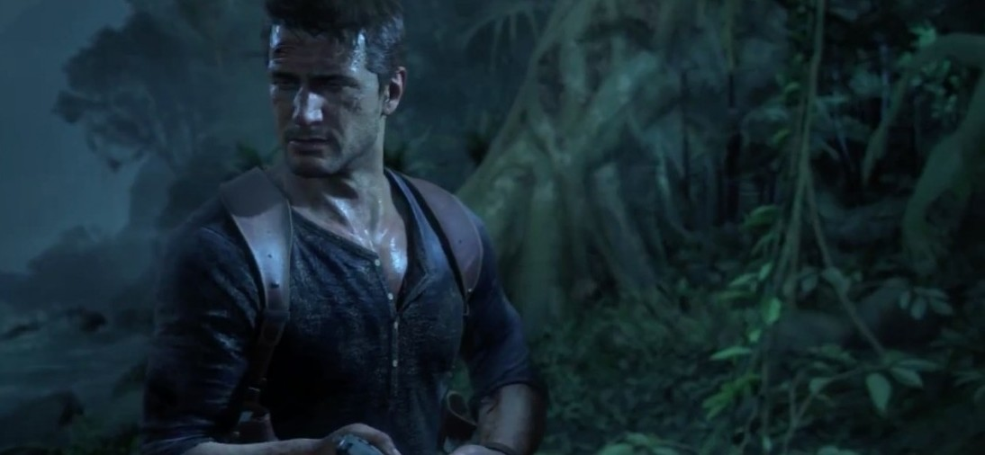 Uncharted 4 Might Run At 60 FPS