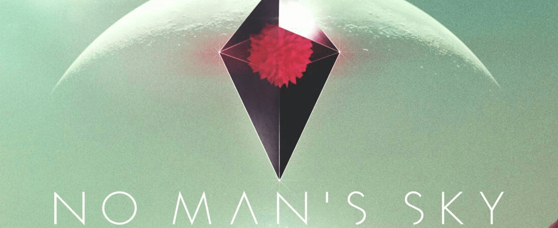 E3 No Man's Sky featured image