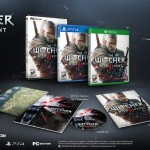 The Witcher 3 Release Date Set, And Pre-Order's Detailed