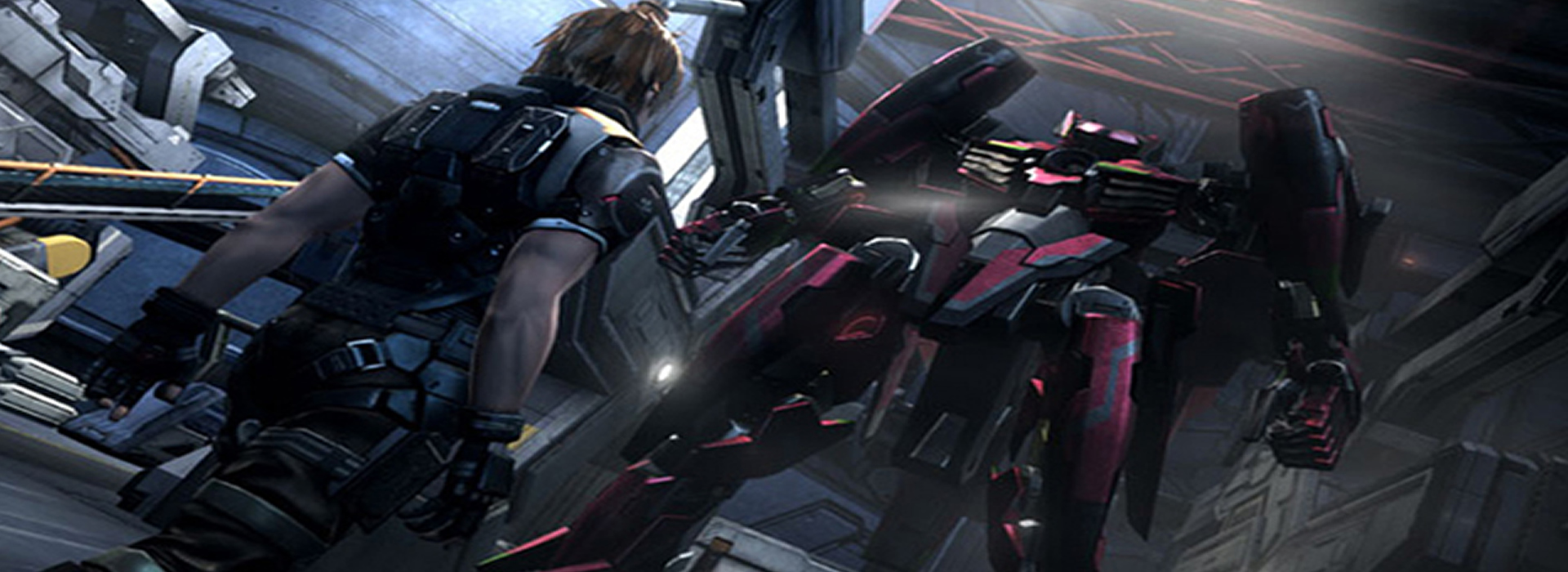Xenoblade Chronicles X Suits Up in 2015