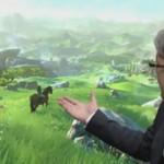 Zelda Wii U Opens Up a Vast New World in 2015