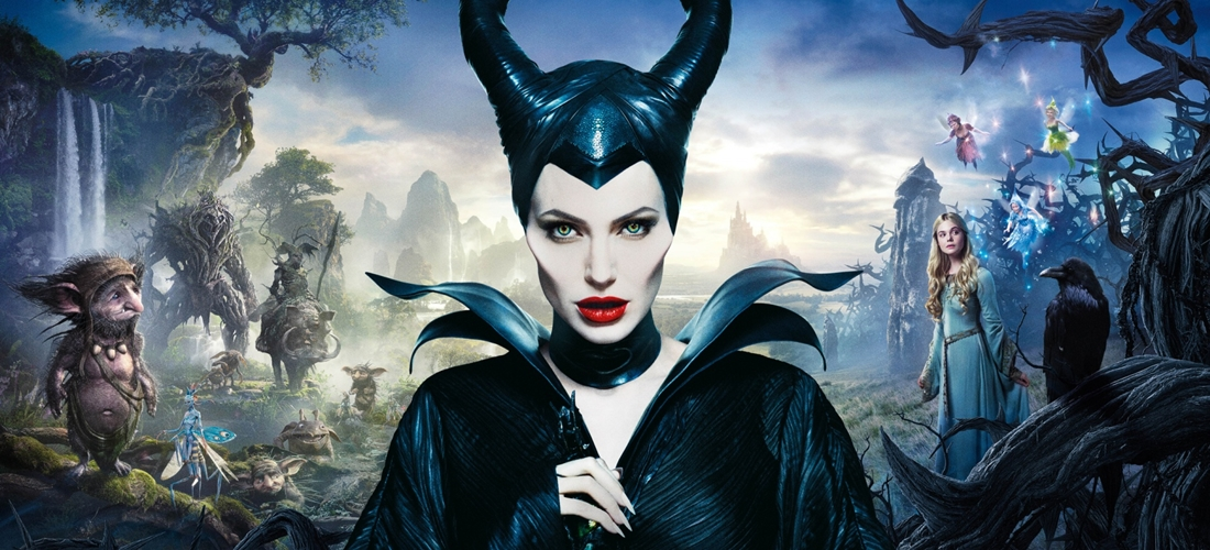 Maleficent Review: Diamonds In The Rough