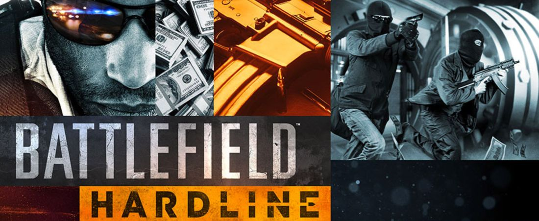 Play Cops And Robbers With Battlefield Hardline Beta
