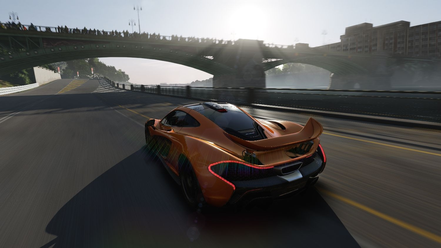 Sony Claims Games Like DriveClub Can't Be Effectively Tested