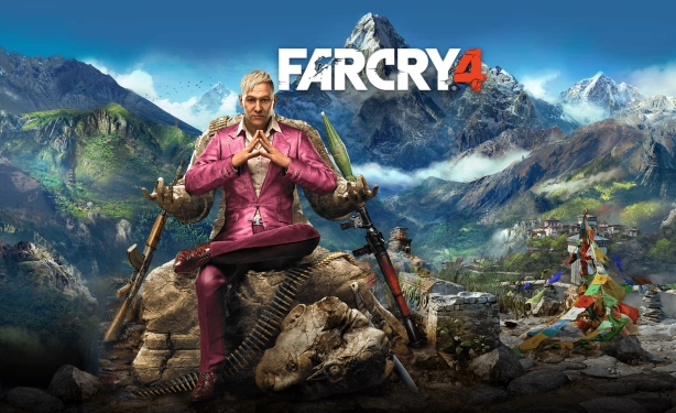 E3 2014 Must Buy: Far Cry 4