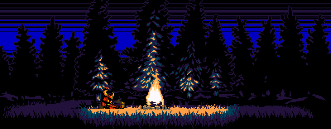 Shovel Knight Review: Sharpen Thy Shovel