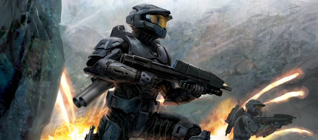 Halo: The Master Chief Collection Announced