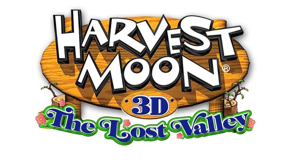 New Harvest Moon Game Announced