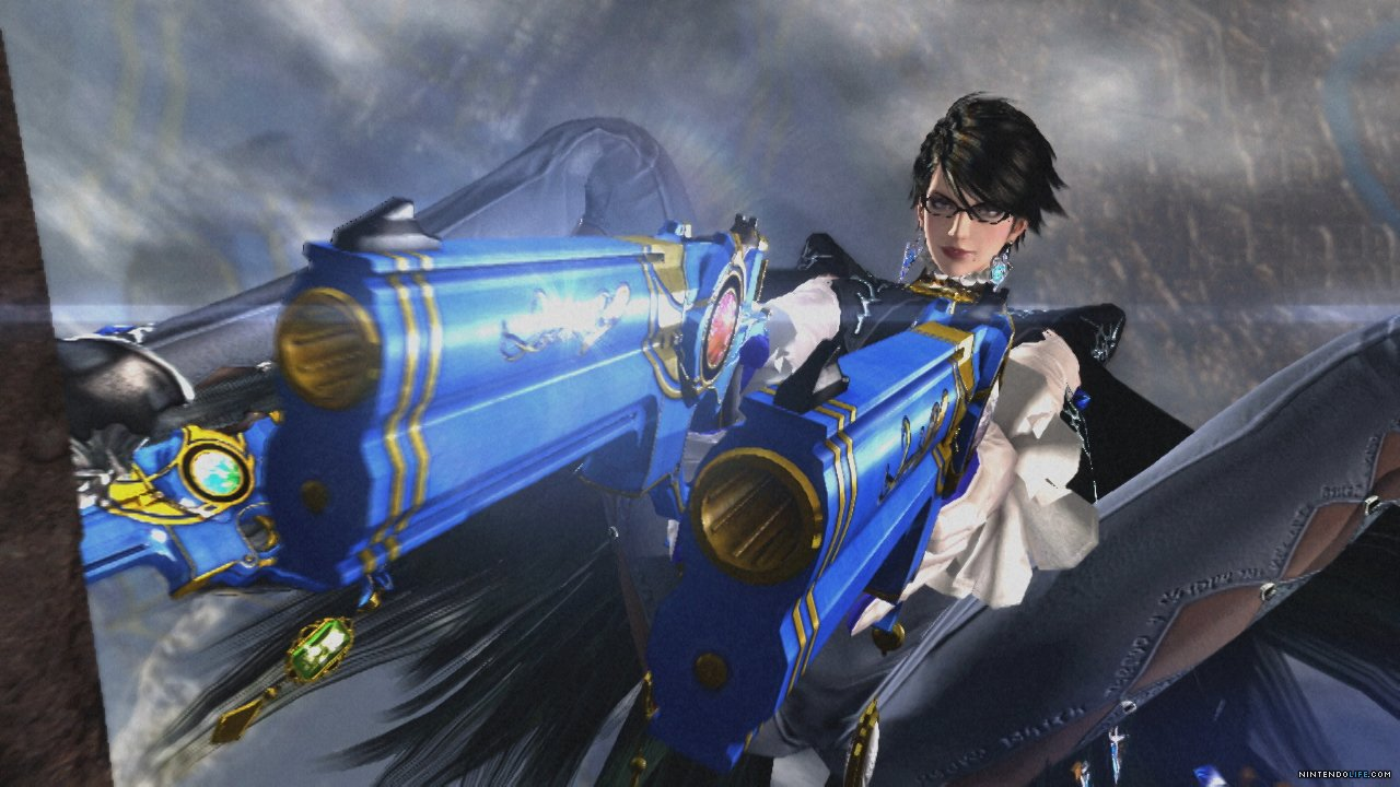 Bayonetta 2 Packs 2 Games in One [Updated, Trailer]