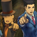 Professor Layton Vs. Ace Attorney Dated for U.S.