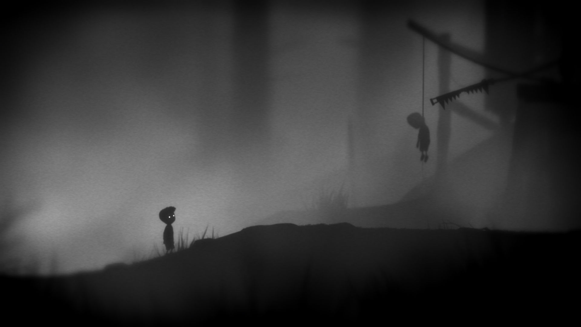 Limbo Creators Announce New Game