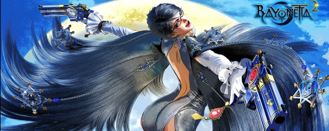 Bayonetta 2 Selling Poorly In Japan