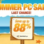 GameFly's Summer Sale Brings Huge Discounts